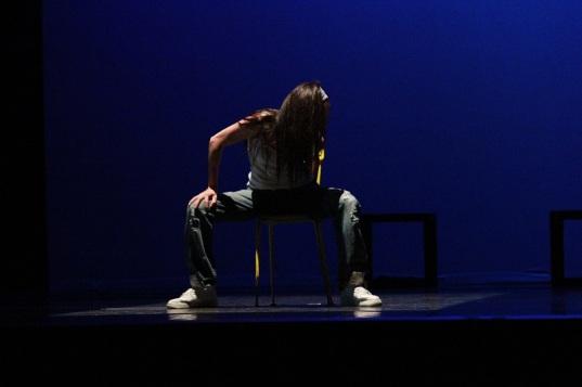 Anna Meucci danza