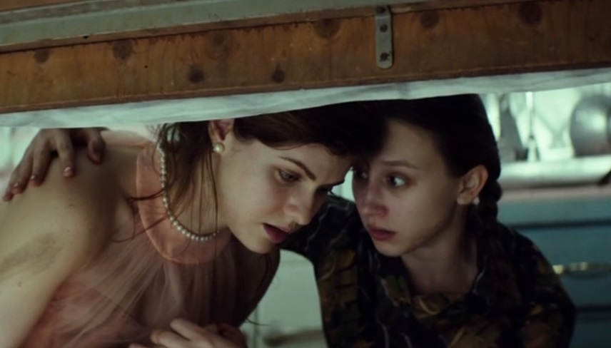 We-Have-Always-Lived-in-the-Castle-film-Alexandra-Daddario-e-Taissa-Farmiga